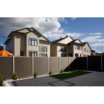 Dark Grey - Fencing