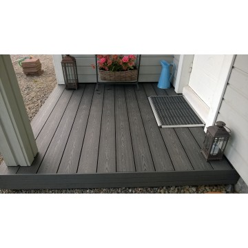 Dark Grey - Decking